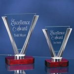 Triangle Glass Achievement Awards