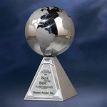 Worldly Reflections Artistic Awards